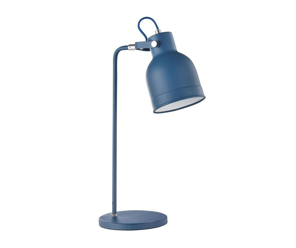 Uredska svjetiljka Peob Blue