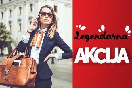 Legendarna Akcija: Stil života