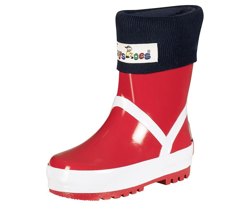 Dětské ponožky pro holínky Navy 20-21