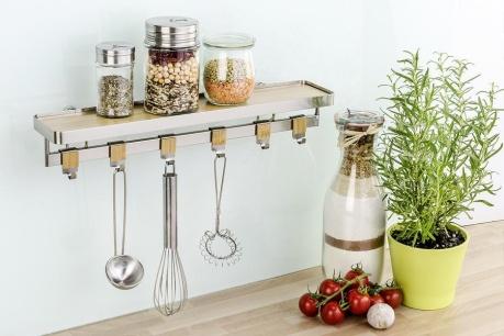 Организиране в кухнята с Wenko