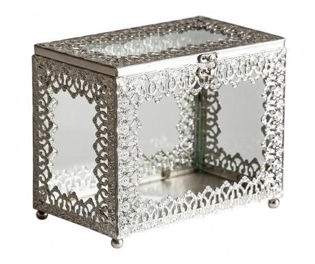 Декоративна кутия с капак Damasco