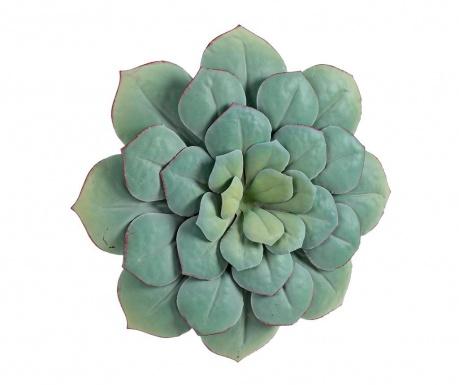 Nástenná dekorácia Dahlia Green