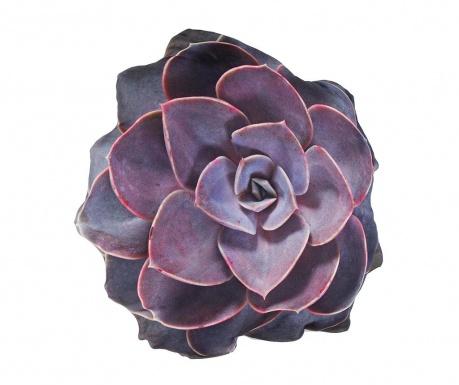 Dekoračný vankúš Optic Echeveria Succulent 60 cm