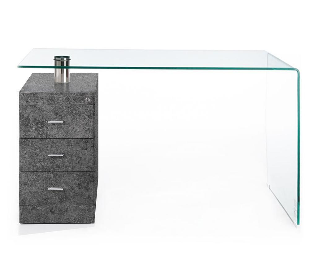 Bow Concrete Íróasztal