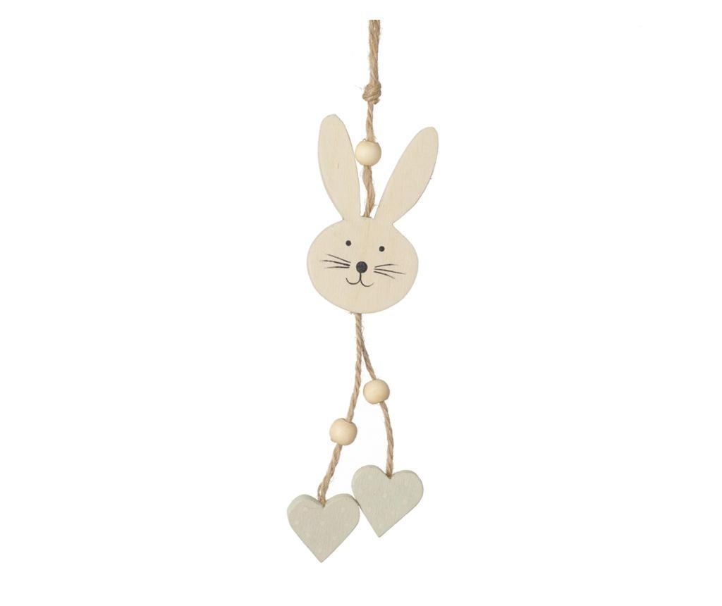 Hanging Rabbit Felfüggeszthető dekoráció