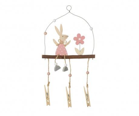 Decoratiune suspendabila Rabbit Hanger