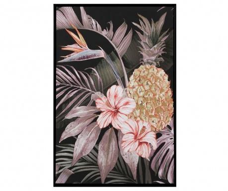 Πίνακας Flora 60x90 cm