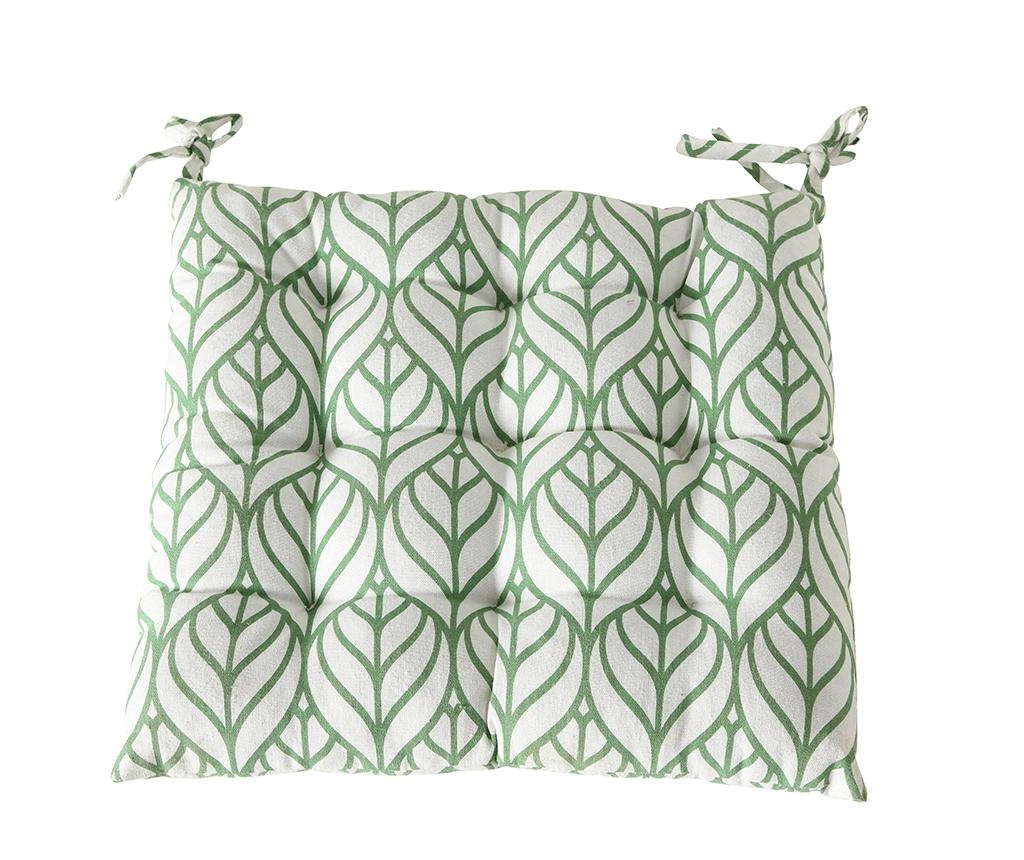 Jastuk za sjedalo Tropica Pattern 40x40 cm