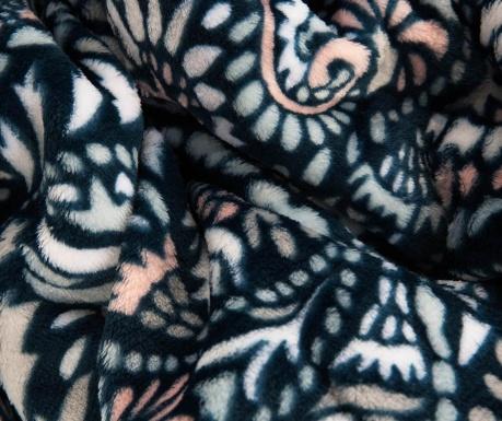 Tribu Blue Takaró 130x160 cm