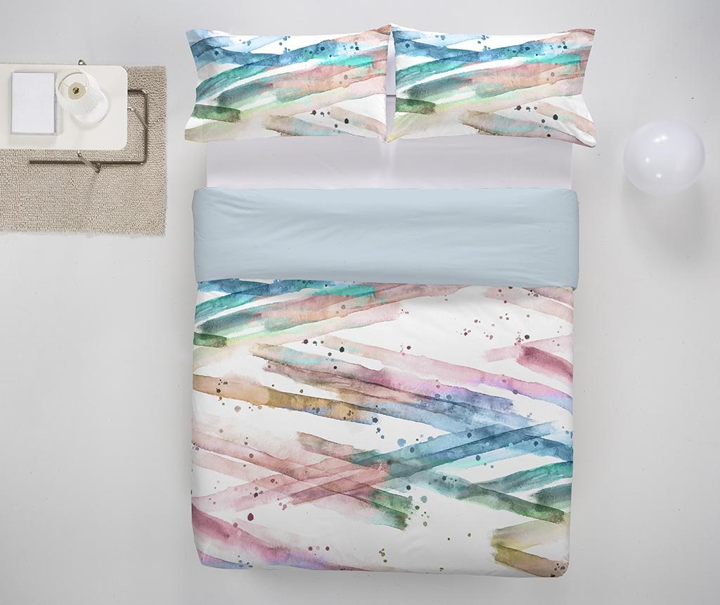 Set de pat Single Canyamel Multicolor