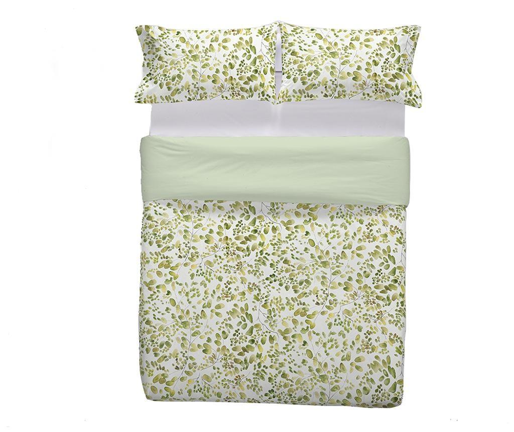 Set de pat Single Etany Green
