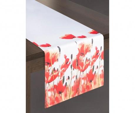 Traversa de masa Poppy 40x140 cm
