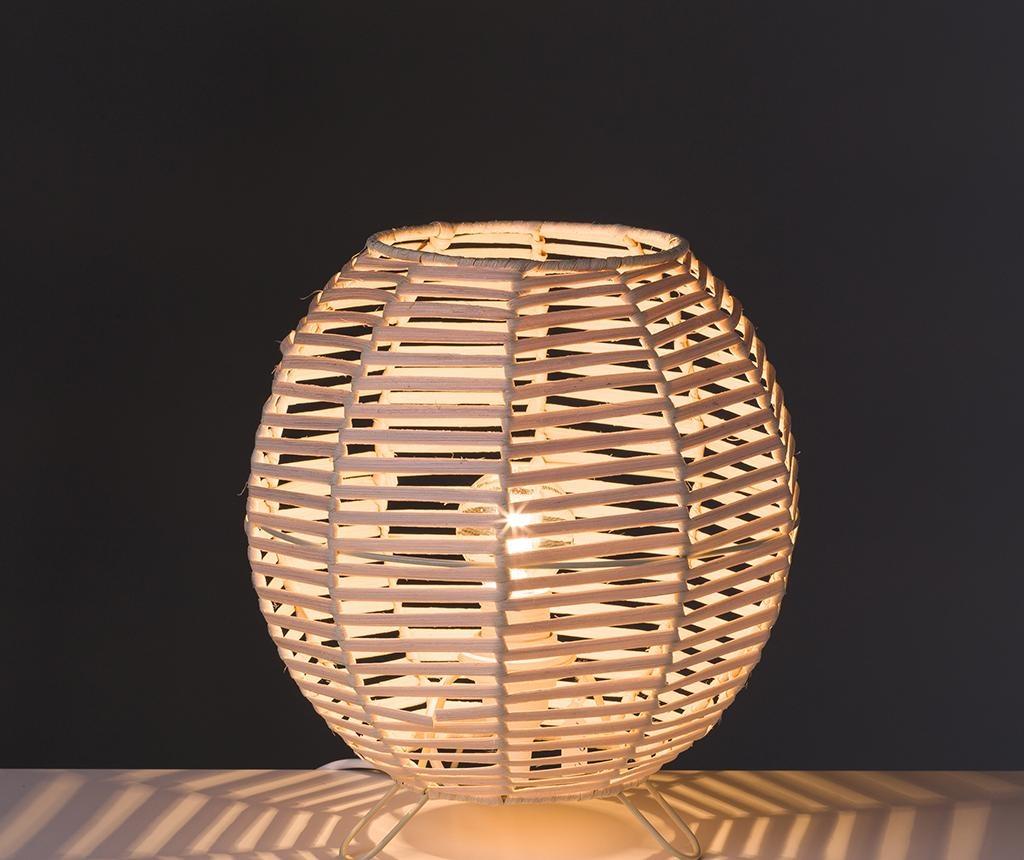 Bart Éjjeli lámpa