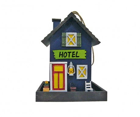 Karmnik dla ptaków Hotel