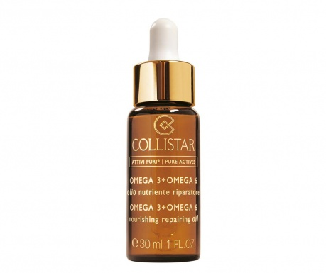 Ulei reparator pentru corp Collistar Omega 6 30 ml