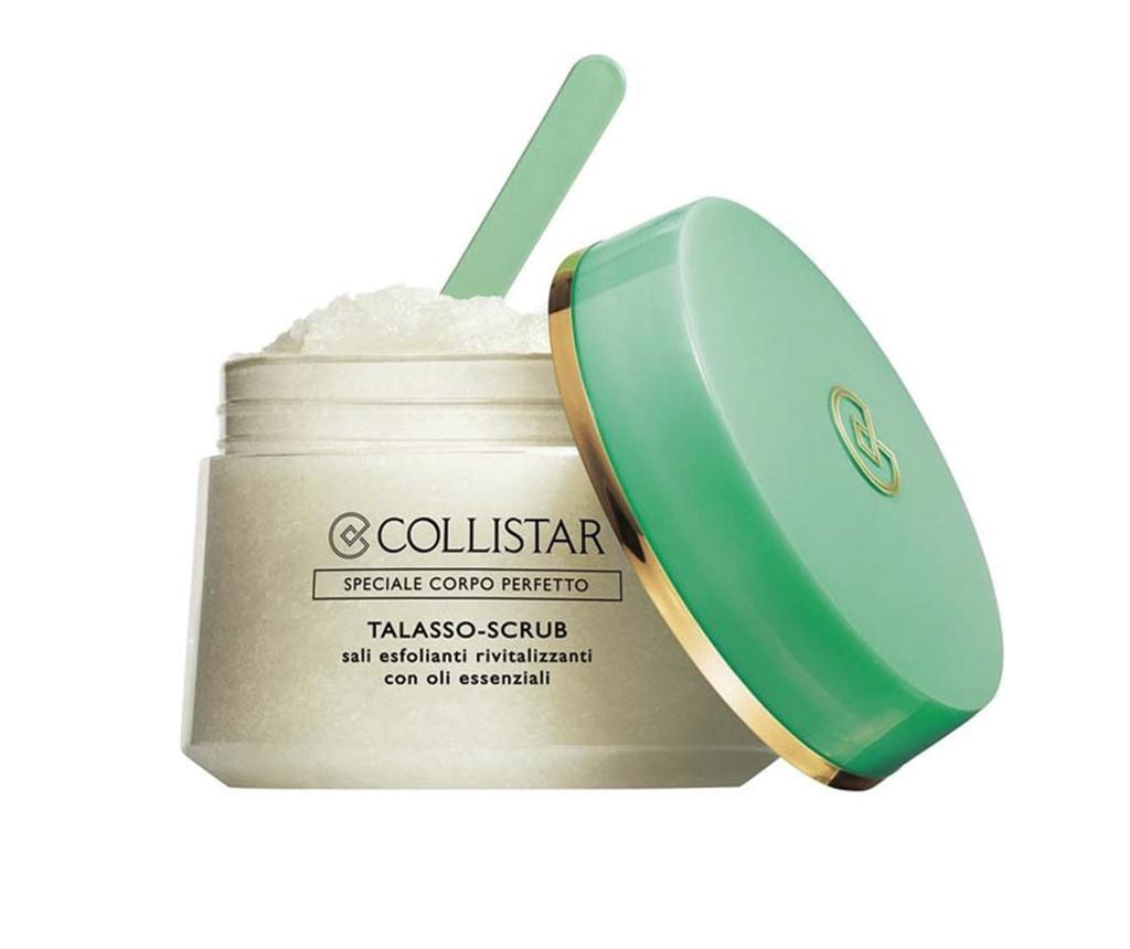 Gel exfoliant Collistar Scrub Vitalise Peeling