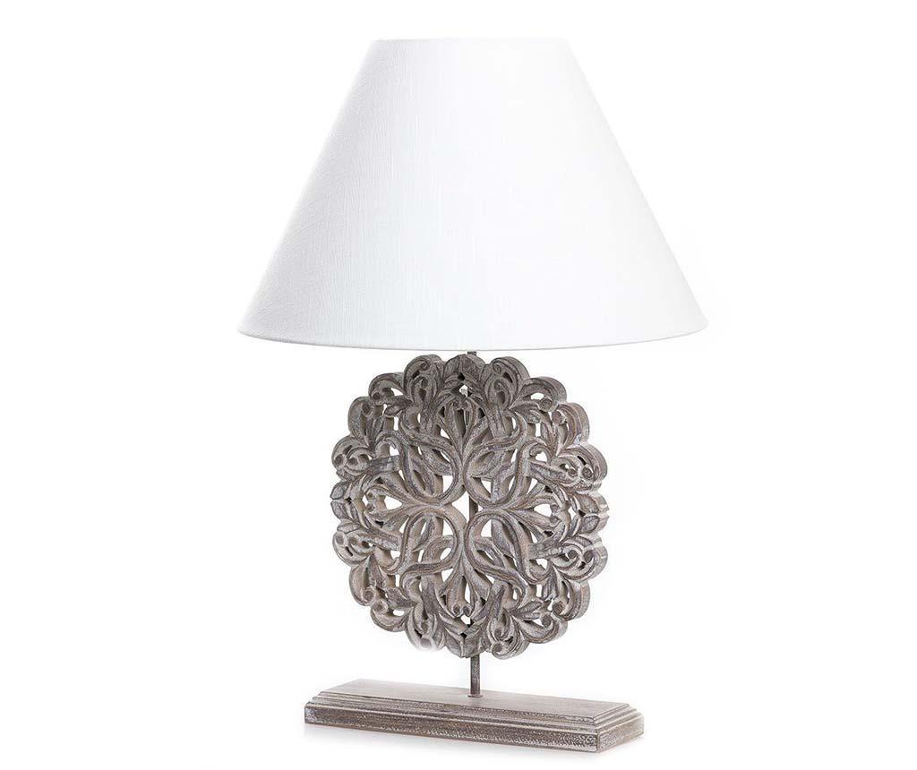 Oriental Flower Éjjeli lámpa
