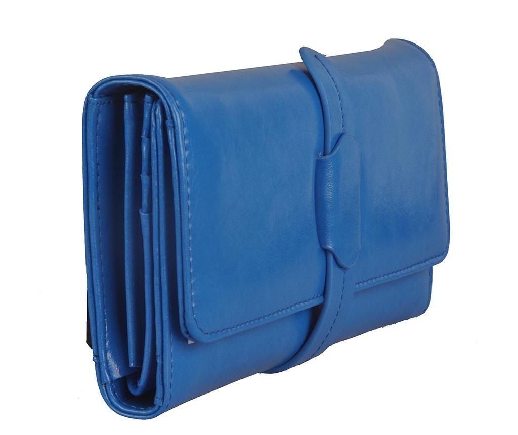 Ženska denarnica Imelda Light Blue