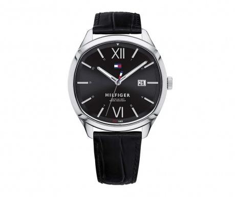Pánske hodinky Tommy Hilfiger Clark Black