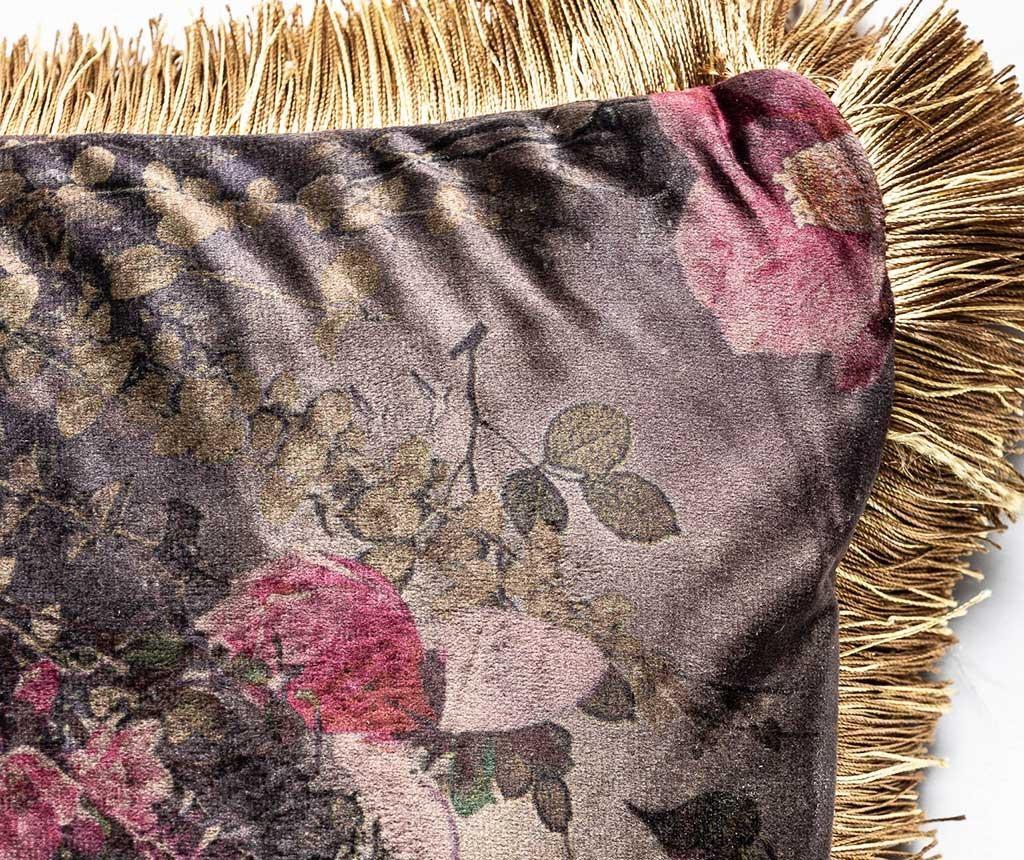 Perna decorativa Kristen 45x45 cm
