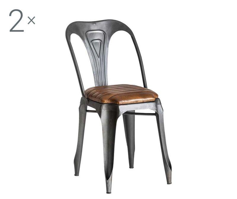 Set 2 scaune Oron
