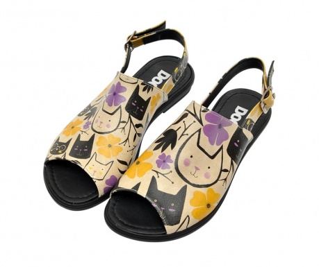 Dámske sandále Cats Forever