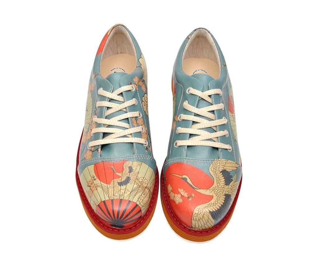 Pantofi dama Crane 40