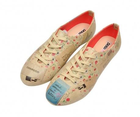 Γυναικεία παπούτσια Love Letter
