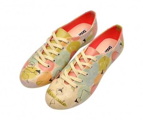 Γυναικεία παπούτσια Namaste