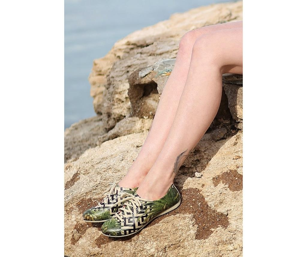 Pantofi dama Palm Fiction 36