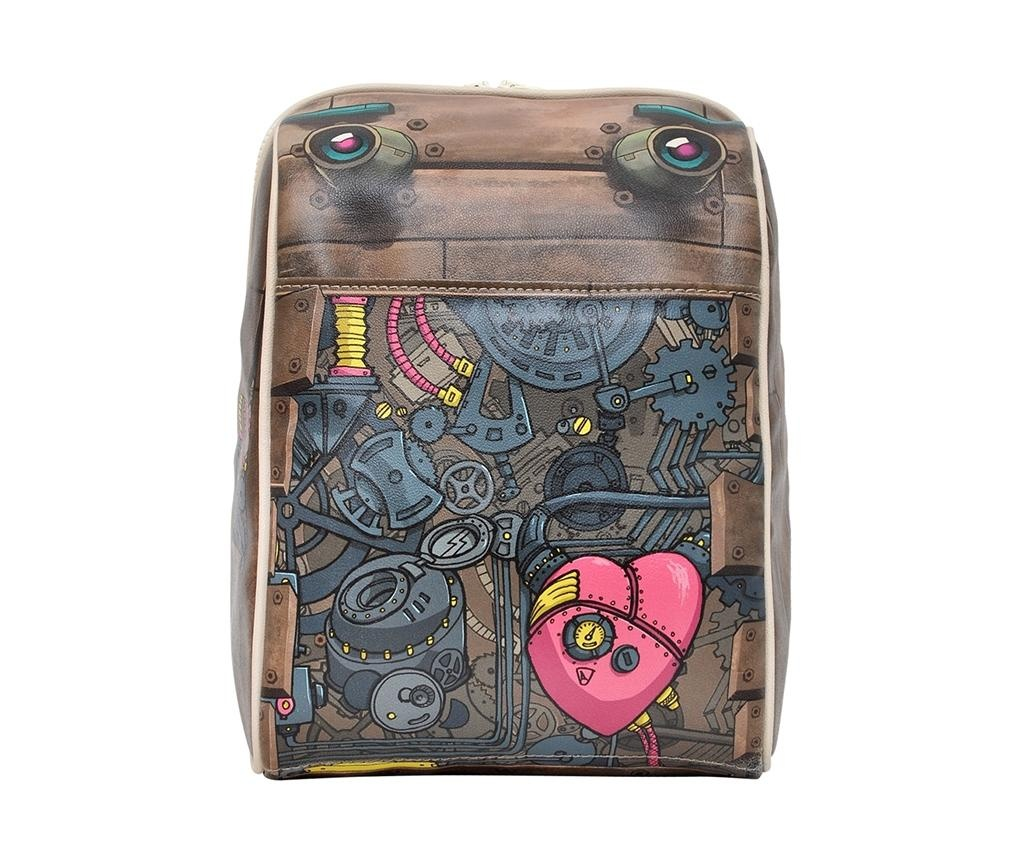 Rucsac dama Mechanical Heart