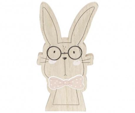 Decoratiune Vermilon Rabbit