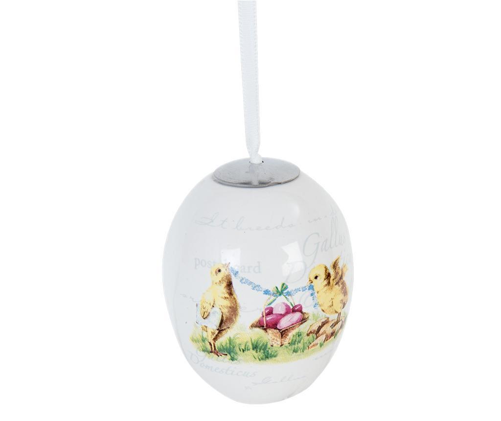 Decoratiune suspendabila Eggs In Basket