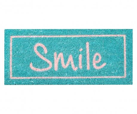 Входна изтривалка Smile 23x53 см