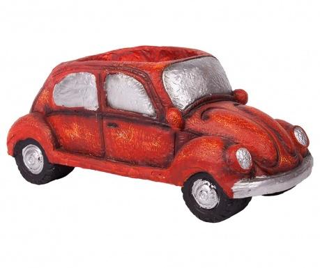 Stojalo za cvetlični lonec Vintage Car