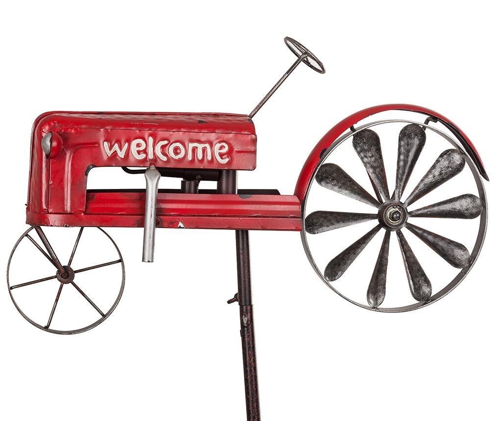 Moara de vant Vintage Tractor
