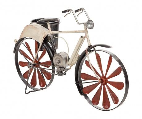 Stojalo za cvetlični lonec Vintage Bicycle