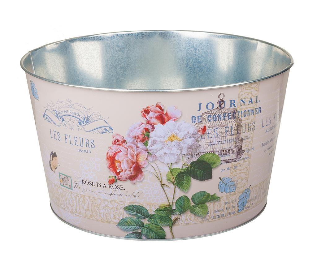 Stojalo za cvetlični lonec Journal Les Fleurs
