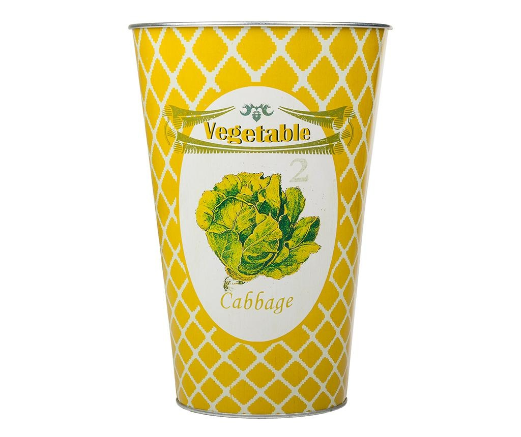 Suport pentru ghiveci Vegetable Cabbage