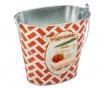 Dekorační kbelík Vegetable Tomatoes