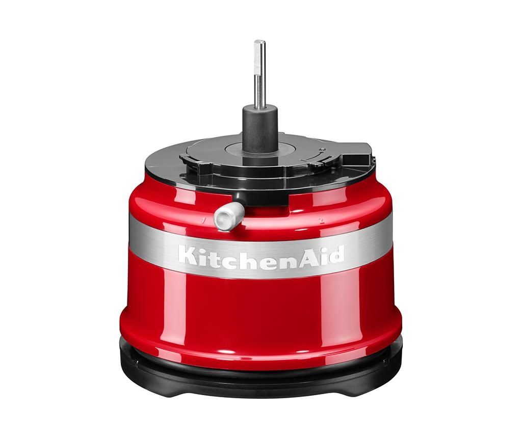 Električni sekljalnik KitchenAid Classic Red