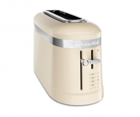 Prajitor de paine KitchenAid Design Cream