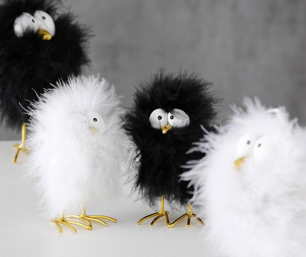 Decoratiune Bird Cozy S