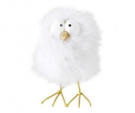 Dekoracija Bird Cozy Fil