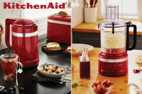 Inovácia KitchenAid®