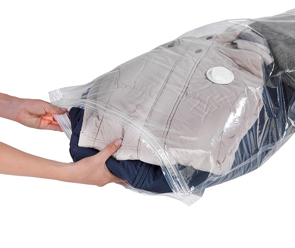 Bags 6 db Vákuumzsák