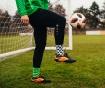 Sosete unisex Football 43-46