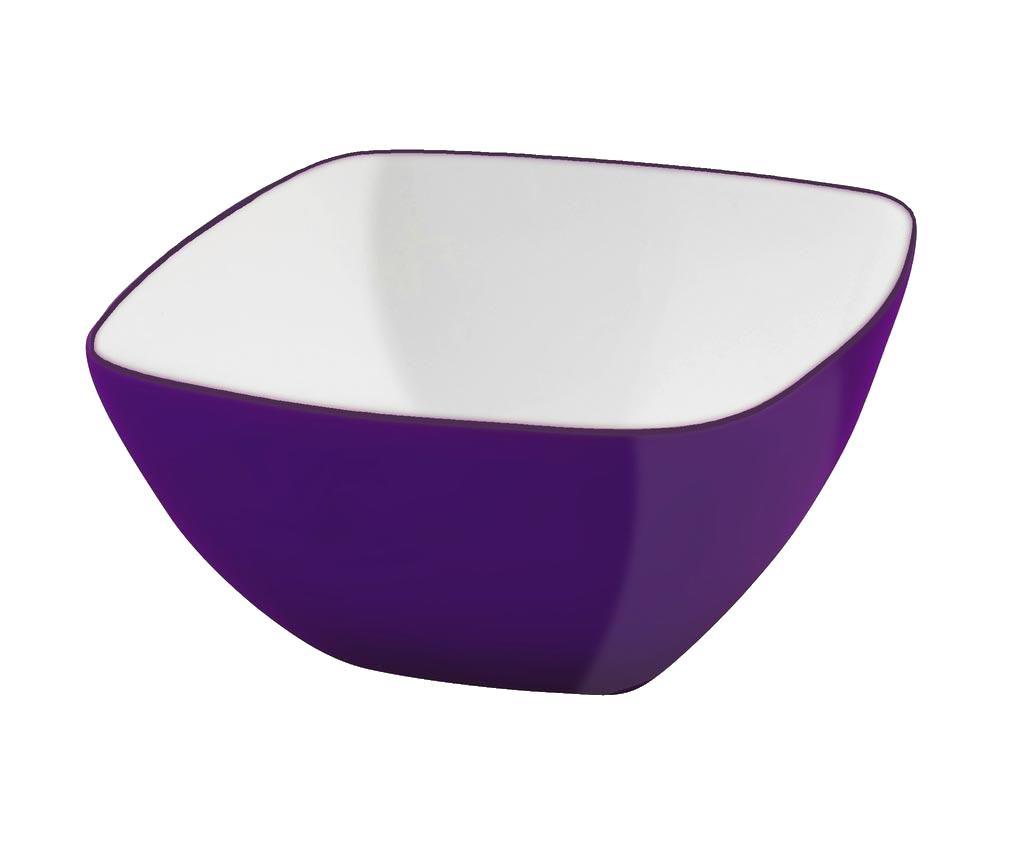 Bol Livio Pure Purple 400 ml