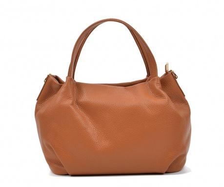 Τσάντα Eliora Cognac