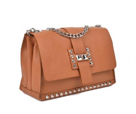 Дамска чанта Savannah Cognac